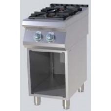 Плита газовая RM Gastro SP 740 G