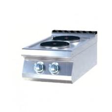 Плита электрическая RM Gastro SP - 704 E