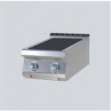 Плита электрическая RM Gastro SPL - 704 E