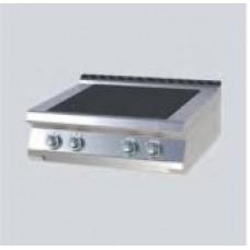 Плита электрическая RM Gastro SPL - 708 E