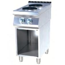 Плита электрическая RM Gastro SP - 740 E