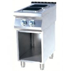 Плита электрическая RM Gastro SPQ - 740 E