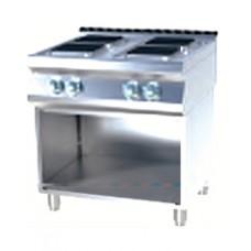 Плита электрическая RM Gastro SPQ - 780 E
