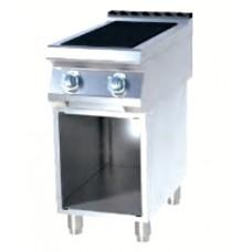 Плита электрическая RM Gastro SPL - 740 E