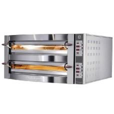 Печь для пиццы Cuppone ML635_2DG