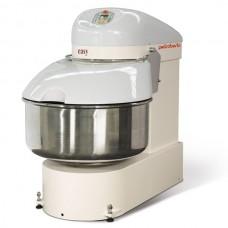 Машина тестомесительная Pietroberto EASY 120 с фиксированной дежей