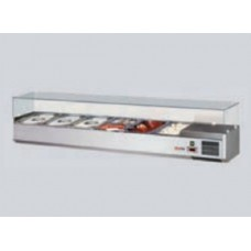 Витрина холодильная Red Fox NCH-3180 GN1_3
