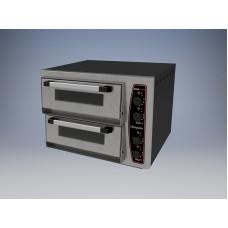 Печь для пиццы Inoxclass Margarita M402E