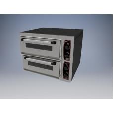 Печь для пиццы Inoxclass Margarita M502E