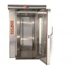 Печь ротационная газовая AMO Forni AMO 80100_18